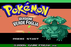 Pokémon FireRed / LeafGreen Logo_vf