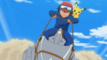 Esplorazioni Pokémon: riassunto del 27° episodio ~ Pokémon