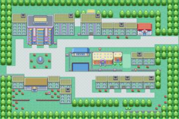 Pokemon rf casino