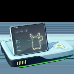 Spazio Pokémon GO