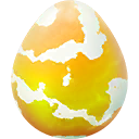 Uovo Raid raro