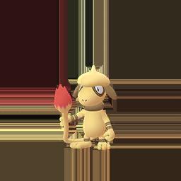 stagione leggende Pokémon GO