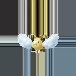 Pokémon GO Community Day maggio Swablu