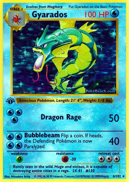Carta pokemon più potente del mondo