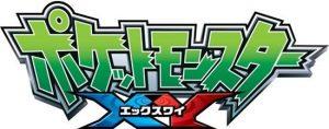 Pokémon xy logo jap