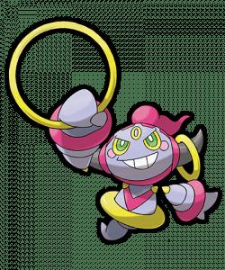 È un gran combinaguai e spedisce lontano tutto ciò che gli capita a tiro grazie ai suoi anelli in grado di piegare lo spazio.
