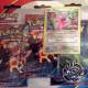 Rivelato un nuovo Blister Pack e la traduzione di due carte dell'espansione Double Crisis