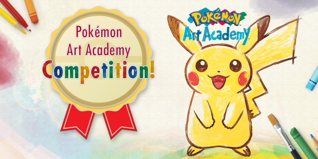 Pokémon_Art_Academy_competition_banner