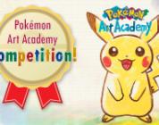 L'Italia esclusa dalle competizioni di Pokémon Art Academy!
