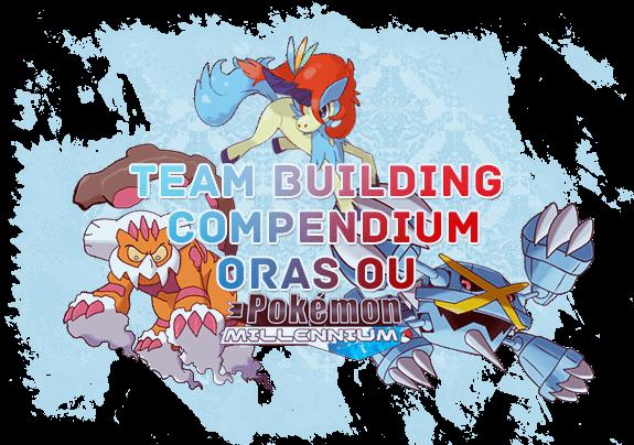 Oras Team Building Compendium