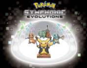 Pokémon Symphonic Evolutions sbarca in California!