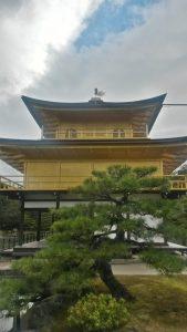 TempioD'OroKyoto