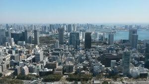 TokyoTowerPanorama