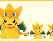 La mascotte del Pokémon Center Mega Tokyo approda in tutti i Pokémon Center!