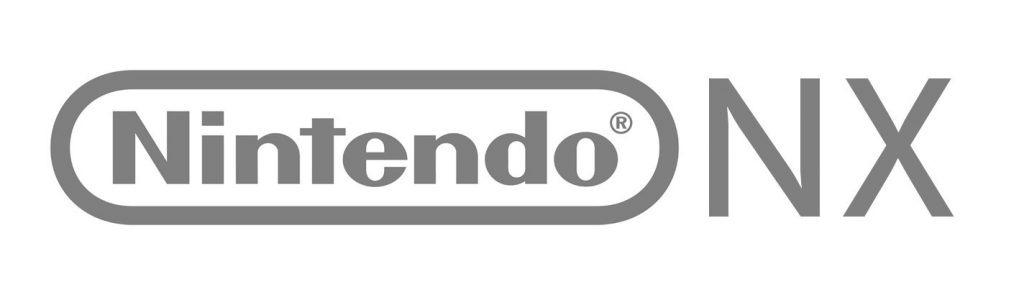 Nintendo NX Logo Non Ufficiale