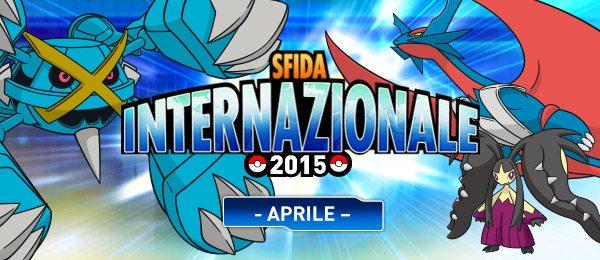 sfida-internazionale-aprile