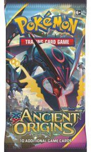 Ancient-Origins-Shiny-Mega-Rayquaza-Booster-Pack