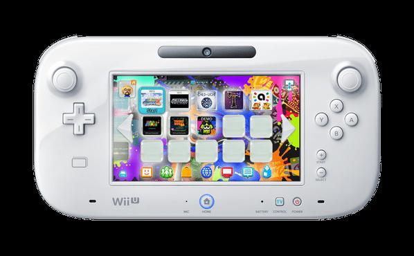 In Arrivo I Temi Su Nintendo Wii U Pok Mon Millennium