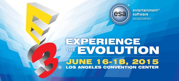E3 2015 Los Angeles