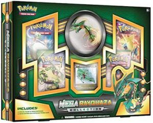 Mega-Rayquaza-Collection