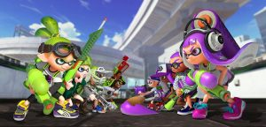 Splatoon_Wii U_2