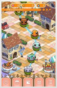 Pokémon Shuffle Mobile 2