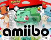 Amiibo Pokémon: in arrivo una serie dedicata?