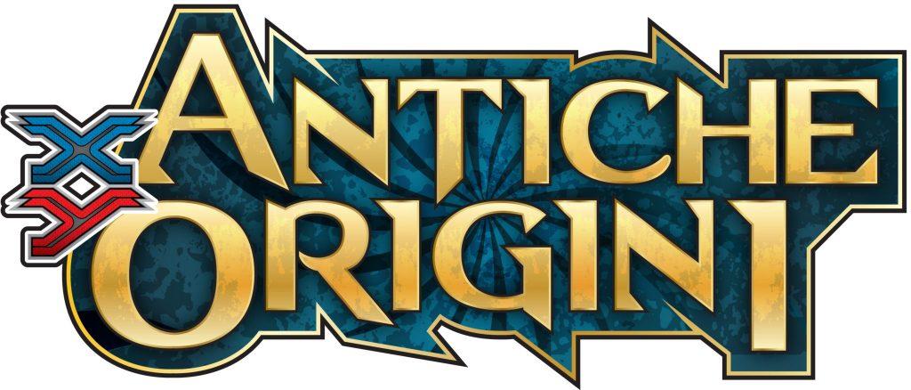 Logo di XY - Antiche Origini