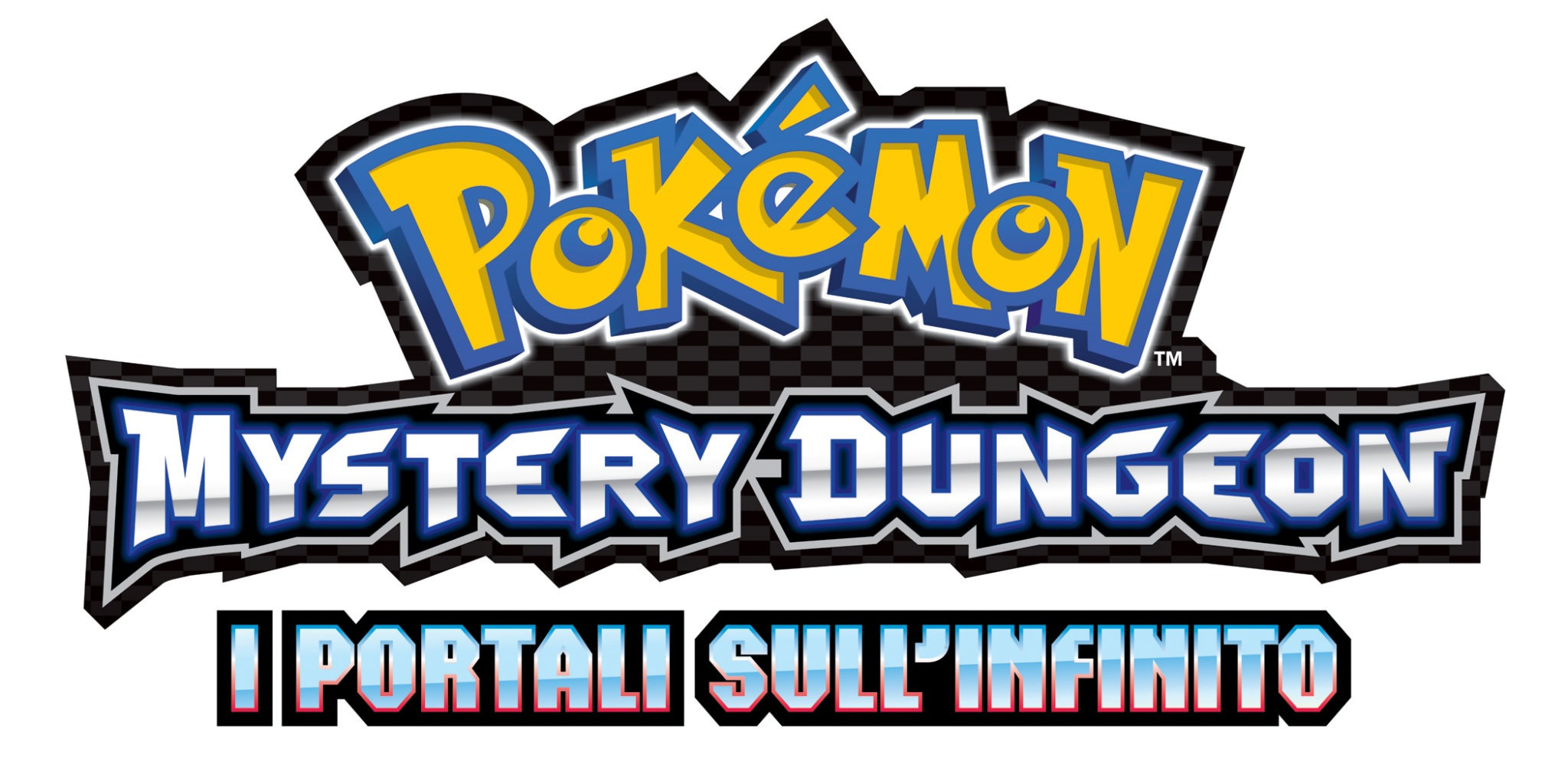 PMD 3DS Logo