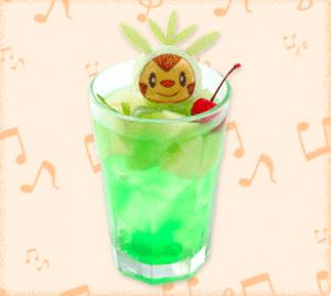 Pokémon Café prodotti 4