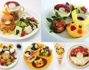 Rivelato il vasto e delizioso menu del nuovo Pokémon Café!