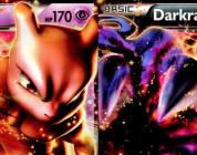 In arrivo due mazzi con Mewtwo-EX e Darkrai-EX