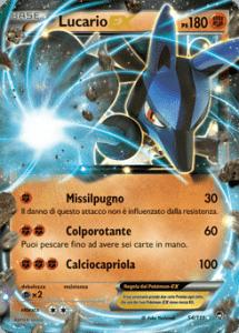 XY3-Lucario