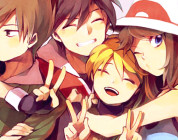 Scopriamo insieme il nuovo Pokémon Millennium: Una grande squadra!