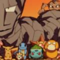 I primi Cortometraggi Pokémon in 3D ritornano nei cinema giapponesi!