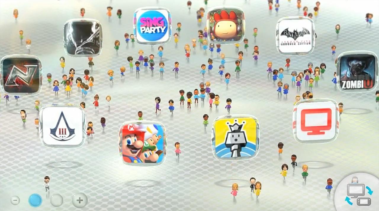 Nintendo chiude Miiverse: il tramonto di Wii U