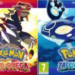 Pokémon Rubino Omega e Zaffiro Alpha