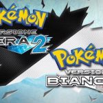 Pokémon Nero 2 e Bianco 2