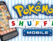 Pokémon Shuffle Mobile: disponibile l'aggiornamento 1.6!