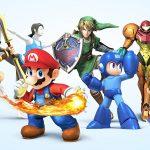 Super Smash Bros. per Nintendo 3DS e Wii U