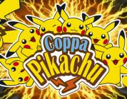 Lo speciale Pikachu della Coppa Pikachu verrà distribuito via codice seriale!