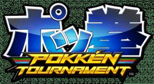 Pokkén Tournament - logo