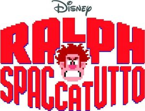 Ralph Spaccatutto - logo