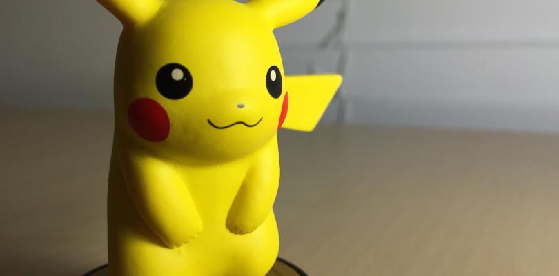 Pikachu protagonista in uno spot di Super Smash Bros. !