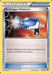 acchiappa Pokémon