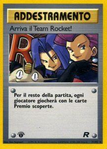 arriva il team rocket