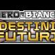 Nero e Bianco 04 – Destini Futuri