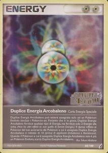 energia doppia arcobaleno