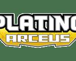 Platino 03 - Arceus
