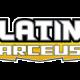 Platino 03 – Arceus